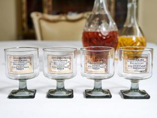 fourglasses