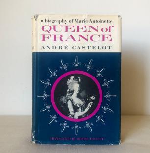 queenoffrance