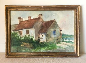 housewatercolor
