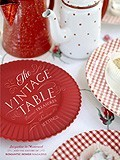 The Vintage Table Book